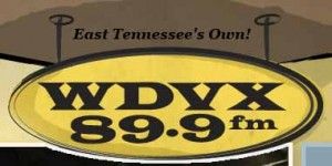 WDVX-Tennessee