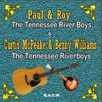 The Tennessee River Boys CD 417