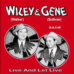 427-Wiley Walker and Gene Sullivan
