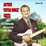 Arthur Guitar Boogie Smith 341