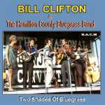 Bill Clifton - CD 418