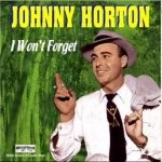 Johnny Horton 87