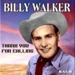 Billy Walker 158