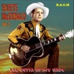 Skeets McDonald Vol 2. CD228