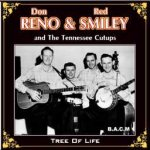 Don Reno Red Smiley 205