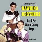 Hawking Brothers 456