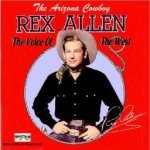 Rex Allen-Songs of the west-83