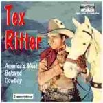Tex Ritter-americas most