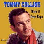 Tommy Collins 165