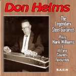 Don Helms 457