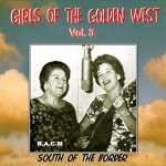 Girls Of The Golden West -458
