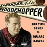 Arkansas Arkie Woodchopper