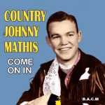 Country Johnny Mathis 472