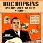 Doc Hopkins Vol 1-88