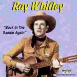 ray whitley