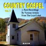 Country Gospel Vol 3-482