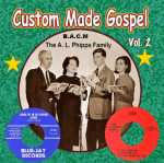 Country Gospel 2-492