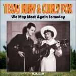 Texas Ruby & Curly Fox-303