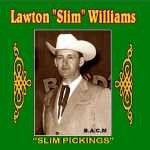Lawton Slim Williams-CD 420