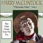 Harry McClintock 2 - 502