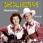 IDAHO CALL & BOOTS FAYE -462