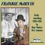 Frankie marvin- CD1