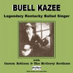 Buell kazee-green cover