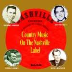 The Nashville Label-537