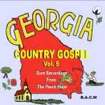 Country Gospel 5-548