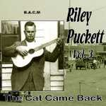 Riley Puckett Vol 3-CD590-150