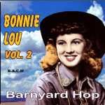 Bonnie Lou Vol 2 CD593- small 150