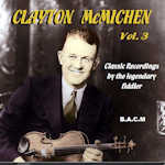 Clayton McMichen Vol 3-CD599-150