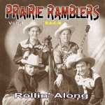 Prairie Ramblers Vol 4-CD 603-small 150