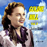 Goldie Hill Vol 3-CD611-150 small