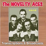 The Novelty Aces - CD 607-small 150