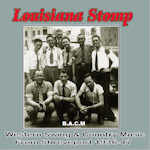 Louisiana Stomp CD616-small 150