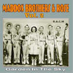 Maddox Bros Vol 2-614-150