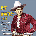 Ray Whitely Vol 2 CD631-150