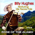 Billy Hughes CD609-small150
