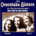 Oversake Sisters Vol 3 CD608-small 150
