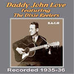 Daddy John Love-CD613-small 150